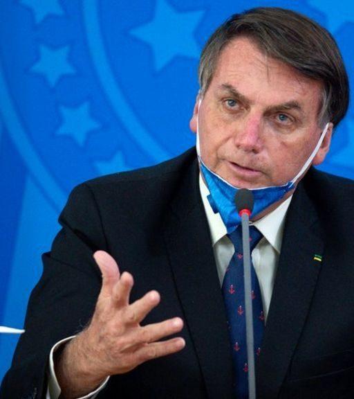 ब्राजिलका राष्ट्रपति बोलसोनारो कोरोना संक्रमणबाट मुक्त