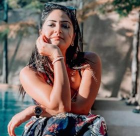 अभिनेत्री बर्षा लेख्छिन्- 'शारीरिक हिंसा र चरित्र हत्याको डर सँधै भइरहन्छ'